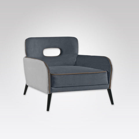 Colorado Lounge Chair 1007 LC1