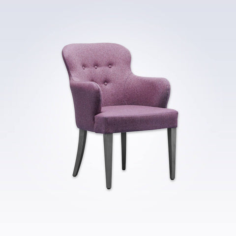Evelyne Contract Tub Chair PO03 TC1