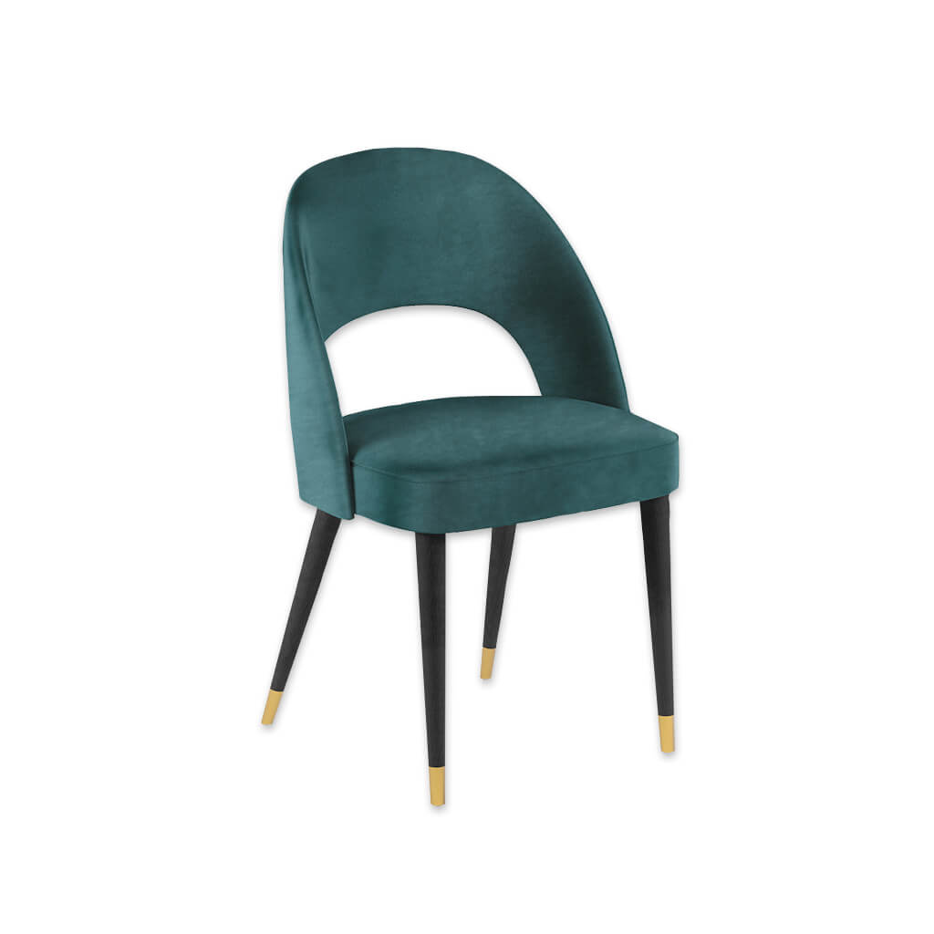 Forbes Restaurant Chair 3082 RC1 - Designers Image