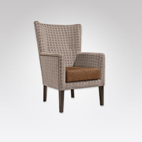 Garcia Lounge Chair 1028 LC1