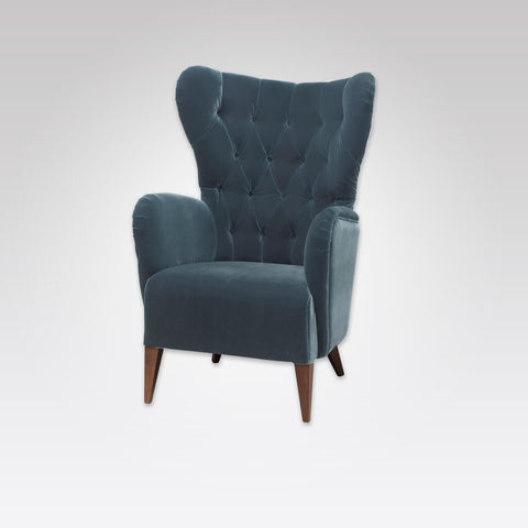 Heather Lounge Chair 1022 LC
