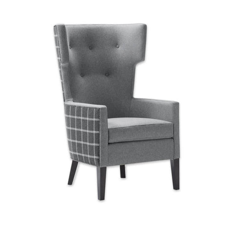 James Lounge Chair 1045 LC1