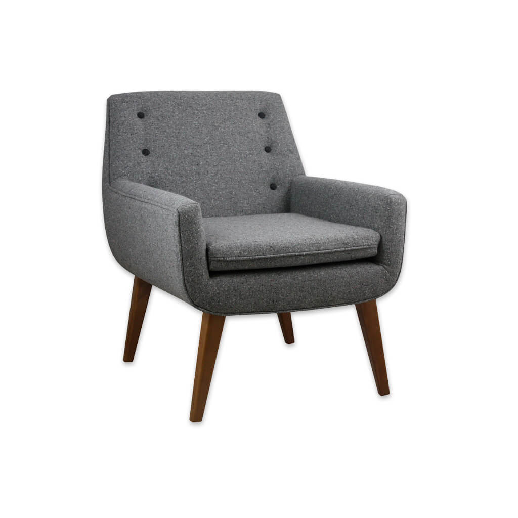 Contract Tub Chair - Juno 2056 TC1 - Designers Image