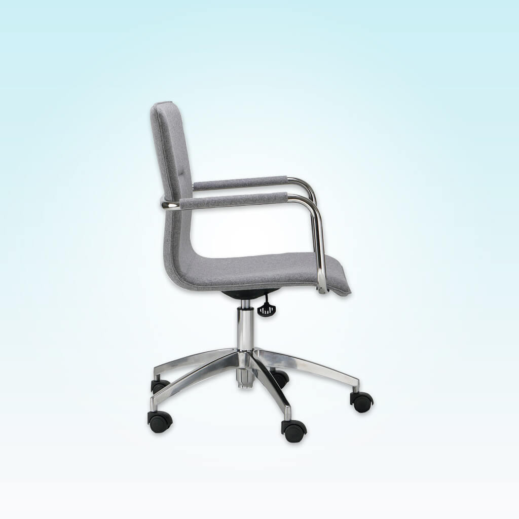 Leda Hotel Desk Chair 5004 DC1 - Side