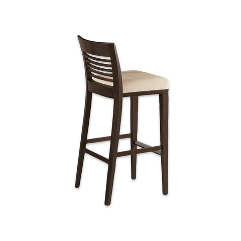 Logica Contract Bar Stool 6025 BR1