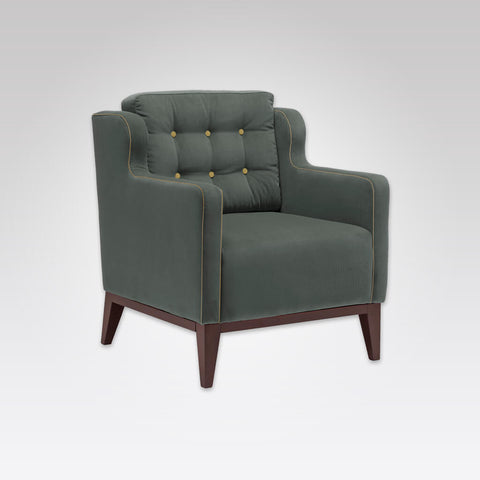 Lydia Lounge Chair 1013 LC