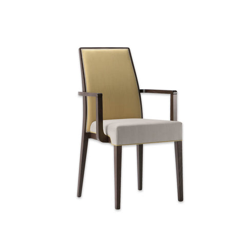 Madison Restaurant Armchair 4026 RC1
