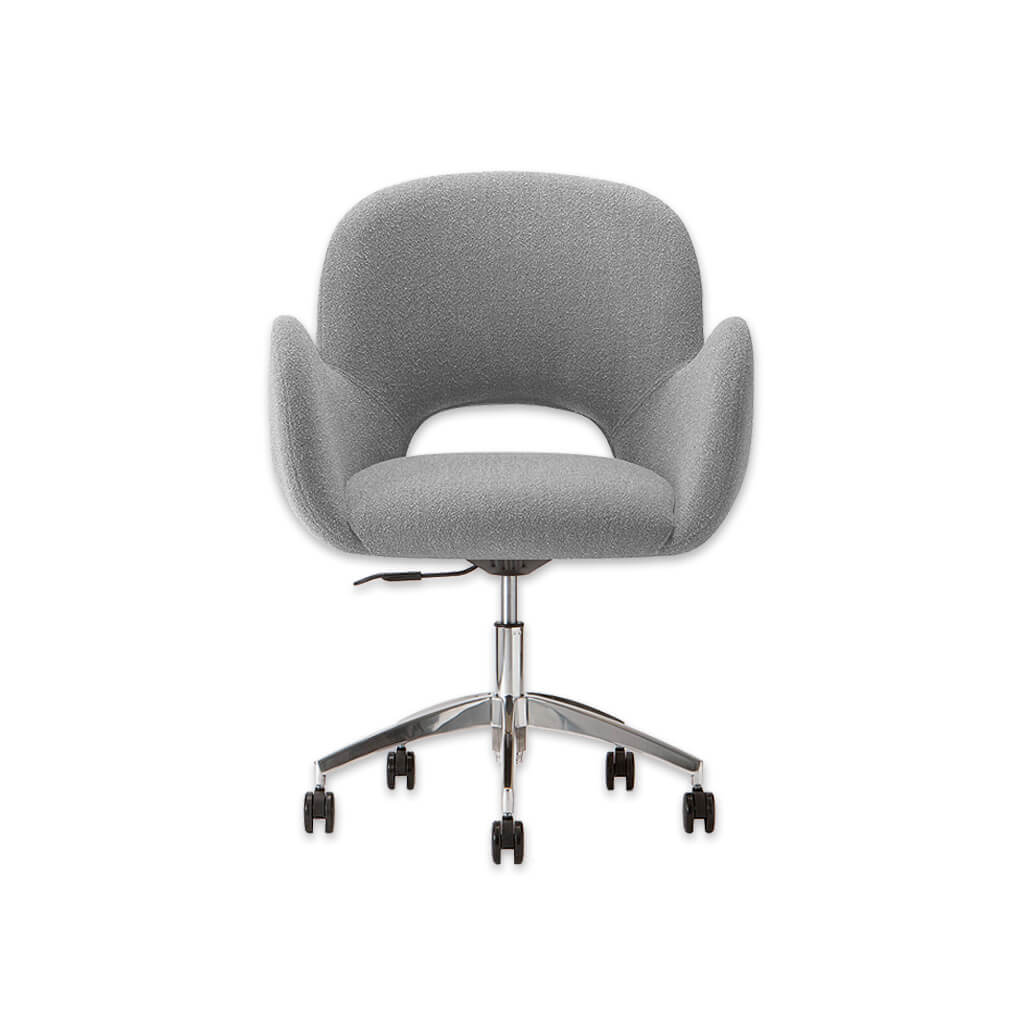 Mateo Hotel Desk Chair 5012 DC2 - Designers Image