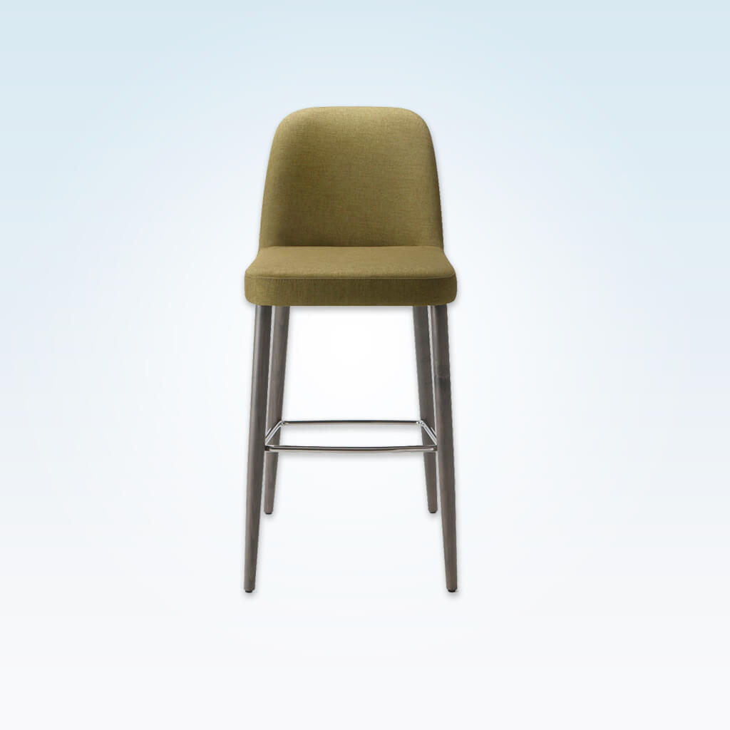 Matisse Contract Bar Stool 6013 BR1 - Side