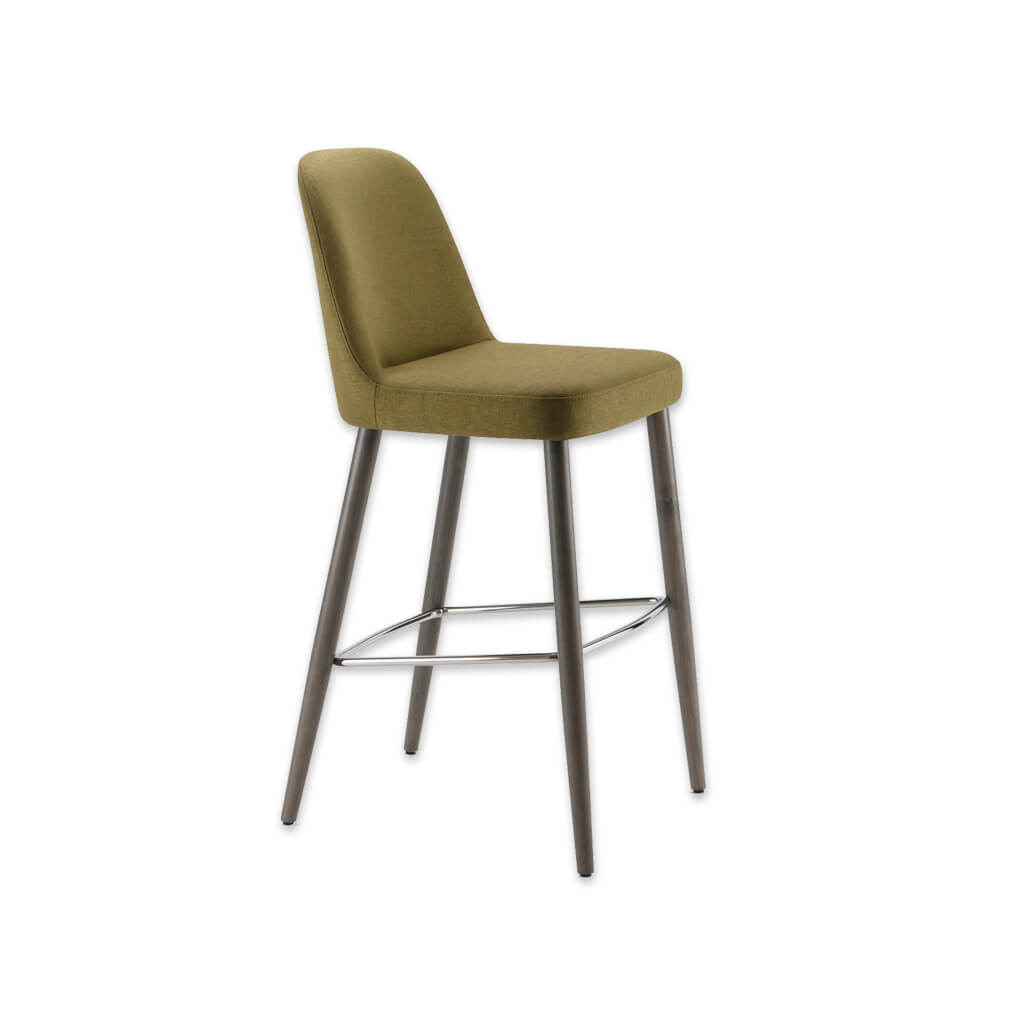 Matisse Contract Bar Stool 6013 BR1 - Designers Image