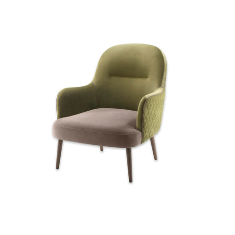 Matisse Lounge chair 1018 LC