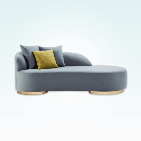 Menta Chaise Lounge 1404 CL1