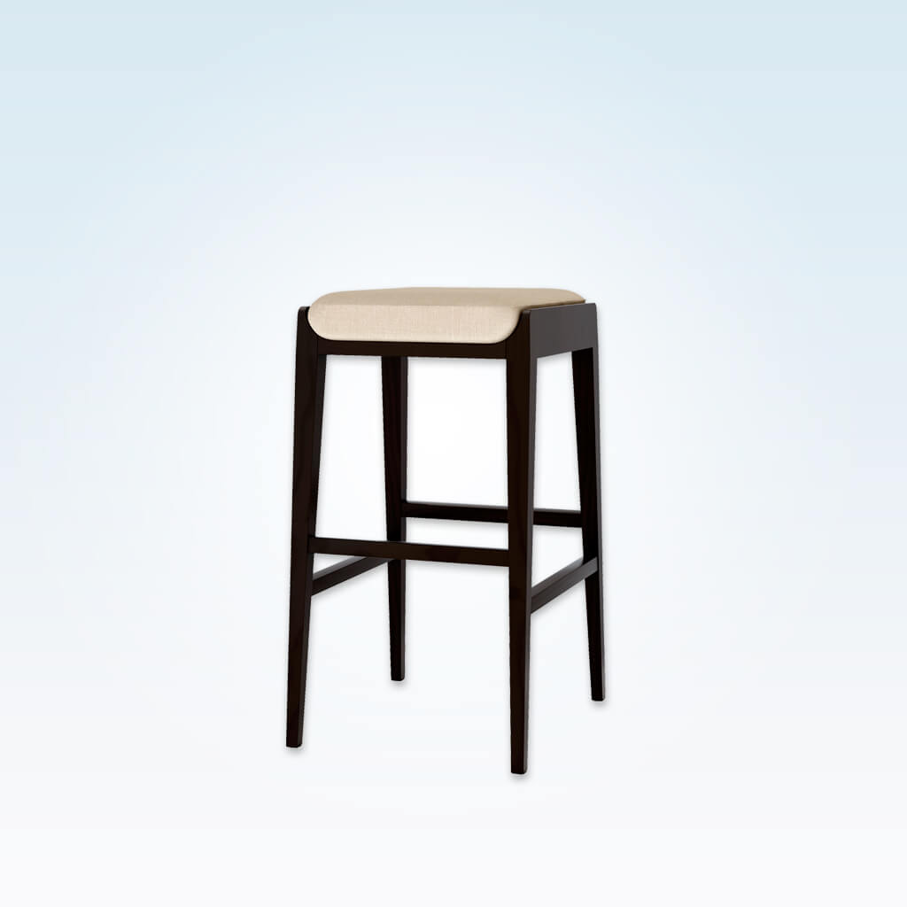 Mika Contract Bar Stool 6021 BR2