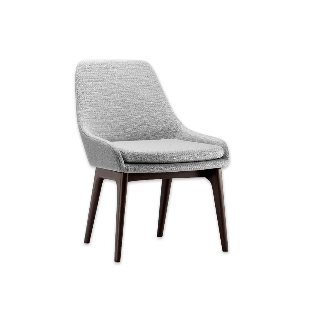 Moira Restaurant Chair 3040 RC1 - Designers Image