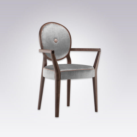 Monet Restaurant Armchair 4041 AC1