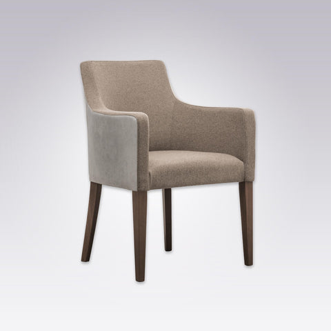 Nancy Restaurant Armchair PO01 AC3