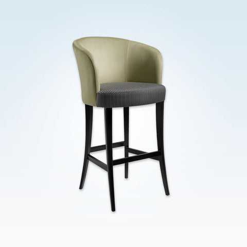 Nerina Contract Bar Stool 6032 BR1