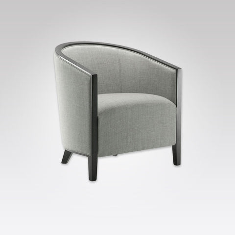 Octavia Lounge Chair 1038 LC