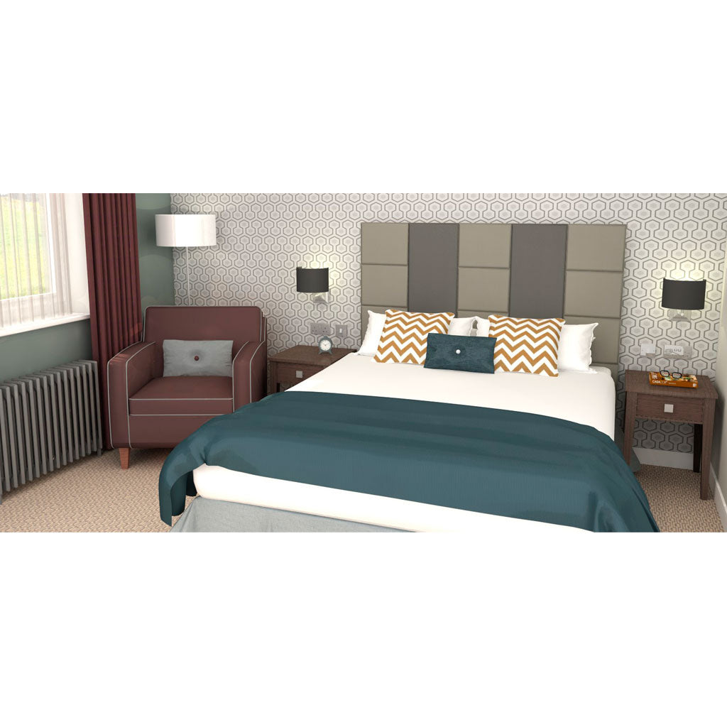 Payton Hotel Headboard 11008 - Room Set