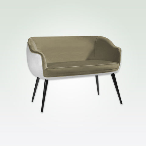 Pebble Hotel Sofa 8007 SF2