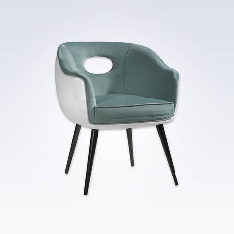 Pebble Contract Tub Chair 2008 TC2