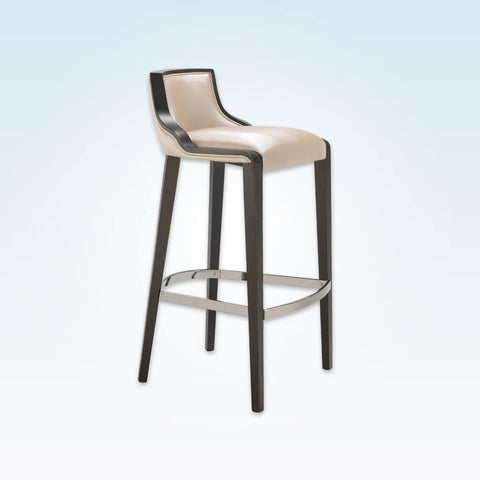 River Contract Bar Stool 6033 BR1