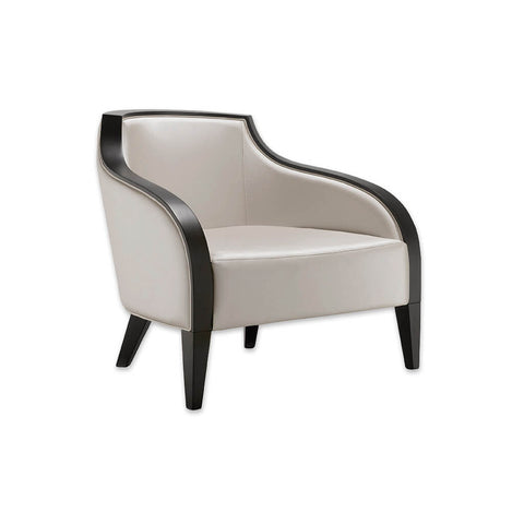 River Lounge Chair 1044 LC1
