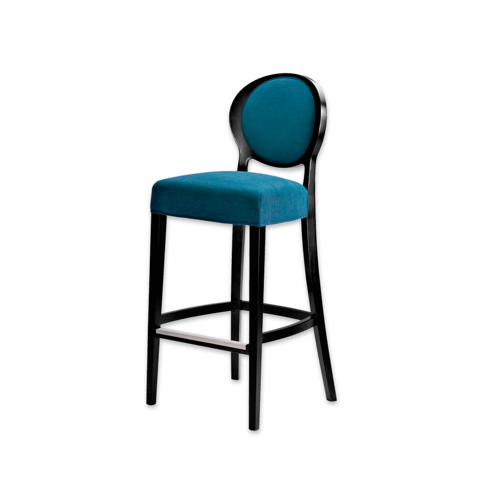 Suli Contract Bar Stool 6049 BR1 - Designers Image
