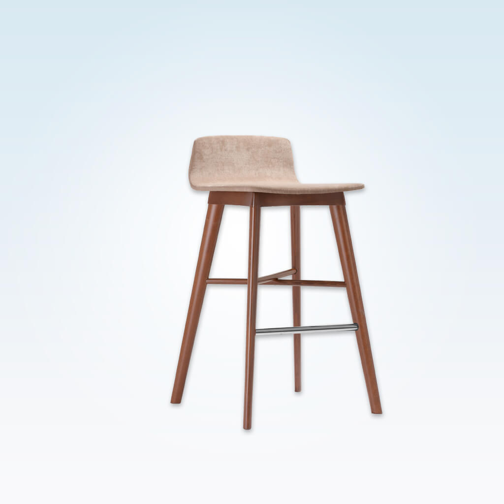 Tecla Contract Bar Stool SG01 BR3