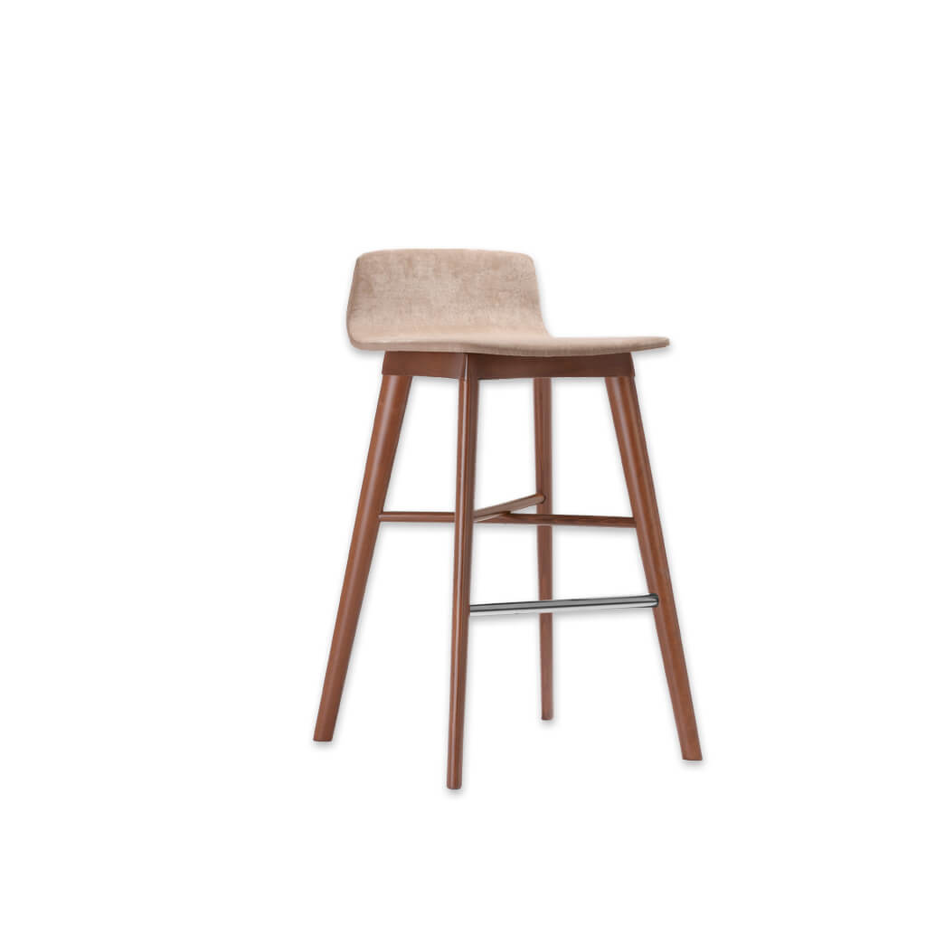 Tecla Contract Bar Stool SG01 BR3 - Designers Image