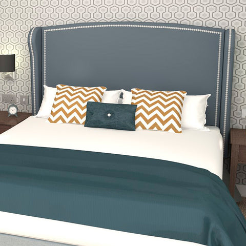 Flynn Upholstered Headboard