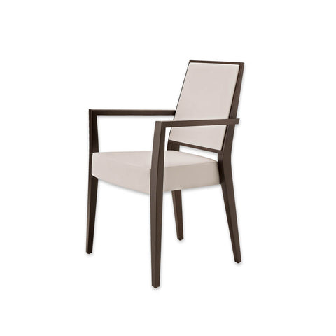 Timberly Restaurant Armchair 4043 AC1