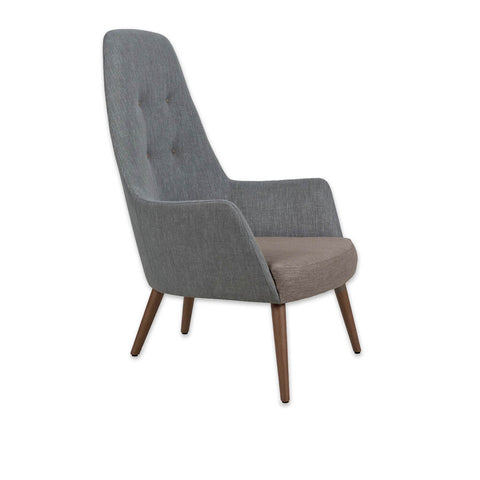 Tito Lounge Chair 1029 LC