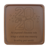 2020 Grad Chocolate Note
