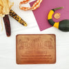Give Thanks Personalized Chocolate Certificate