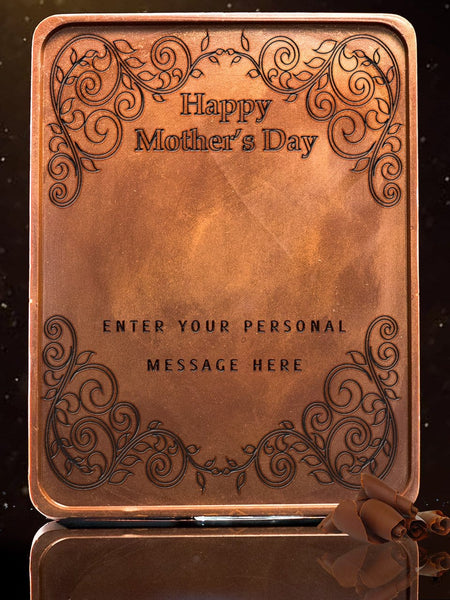 Happy Mother's Day Letter