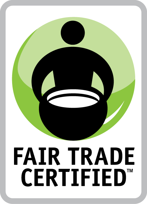 Fair Trade Certified™ Ingredients Badge
