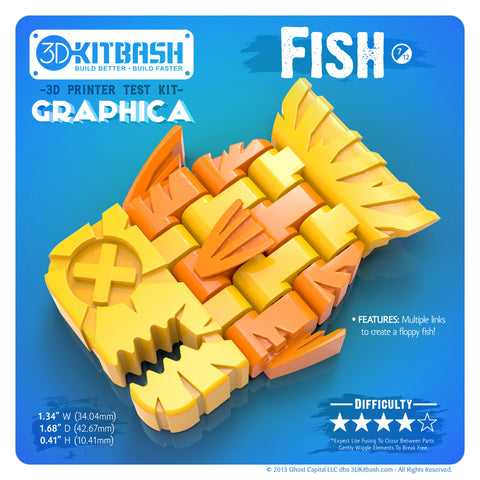 GRAPHICA Fish