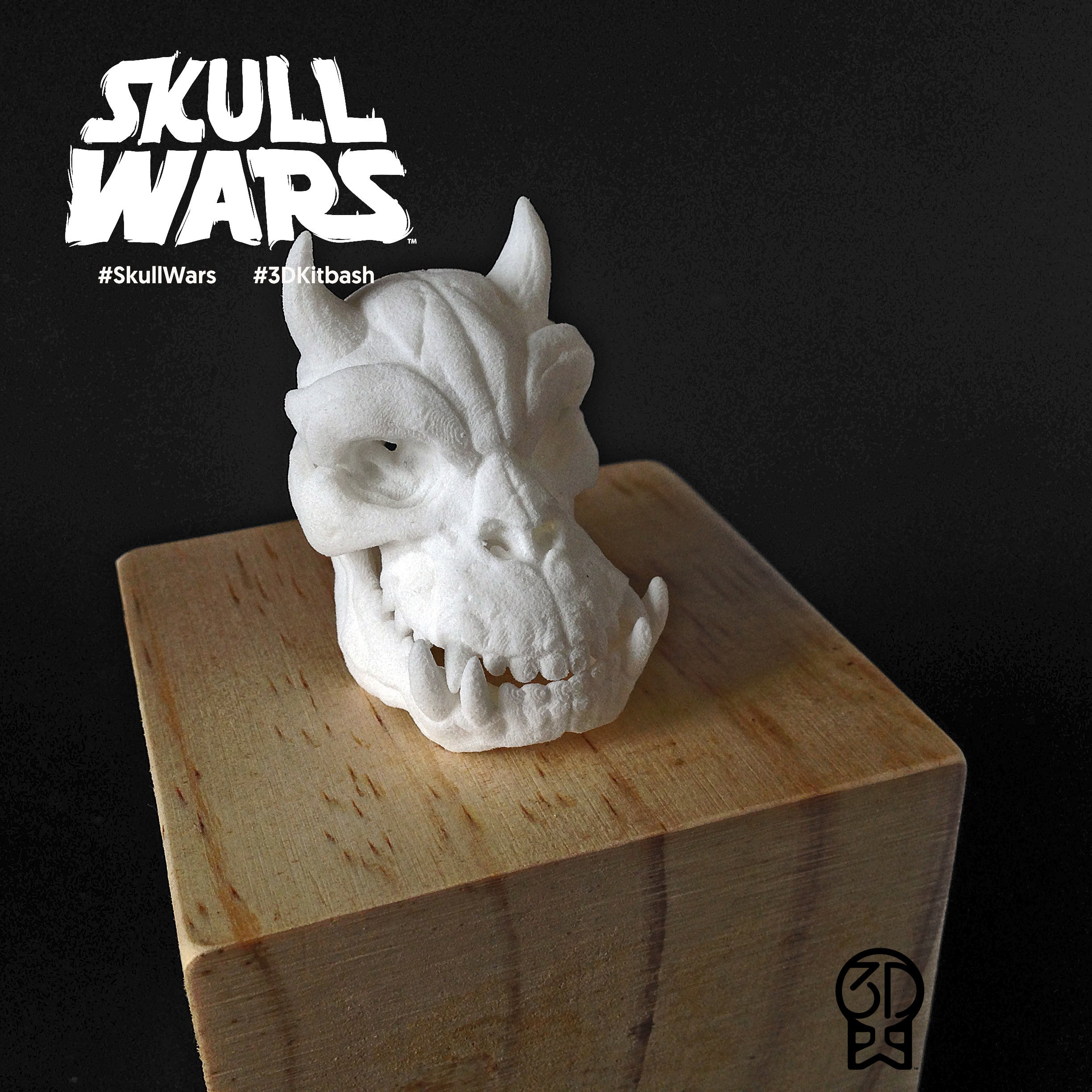 SKULL WARS, Made-To-Order