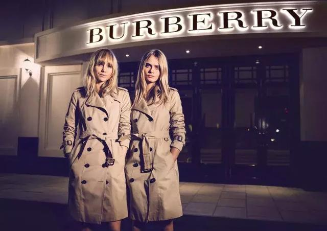 Burberry Clothes