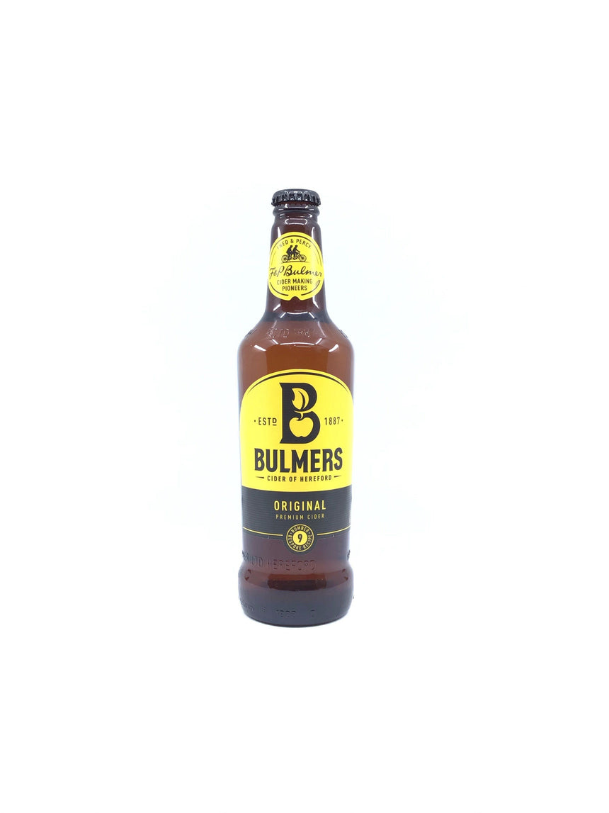 Bulmers 原味蘋果酒 Alcoholic Beverages Bulmers