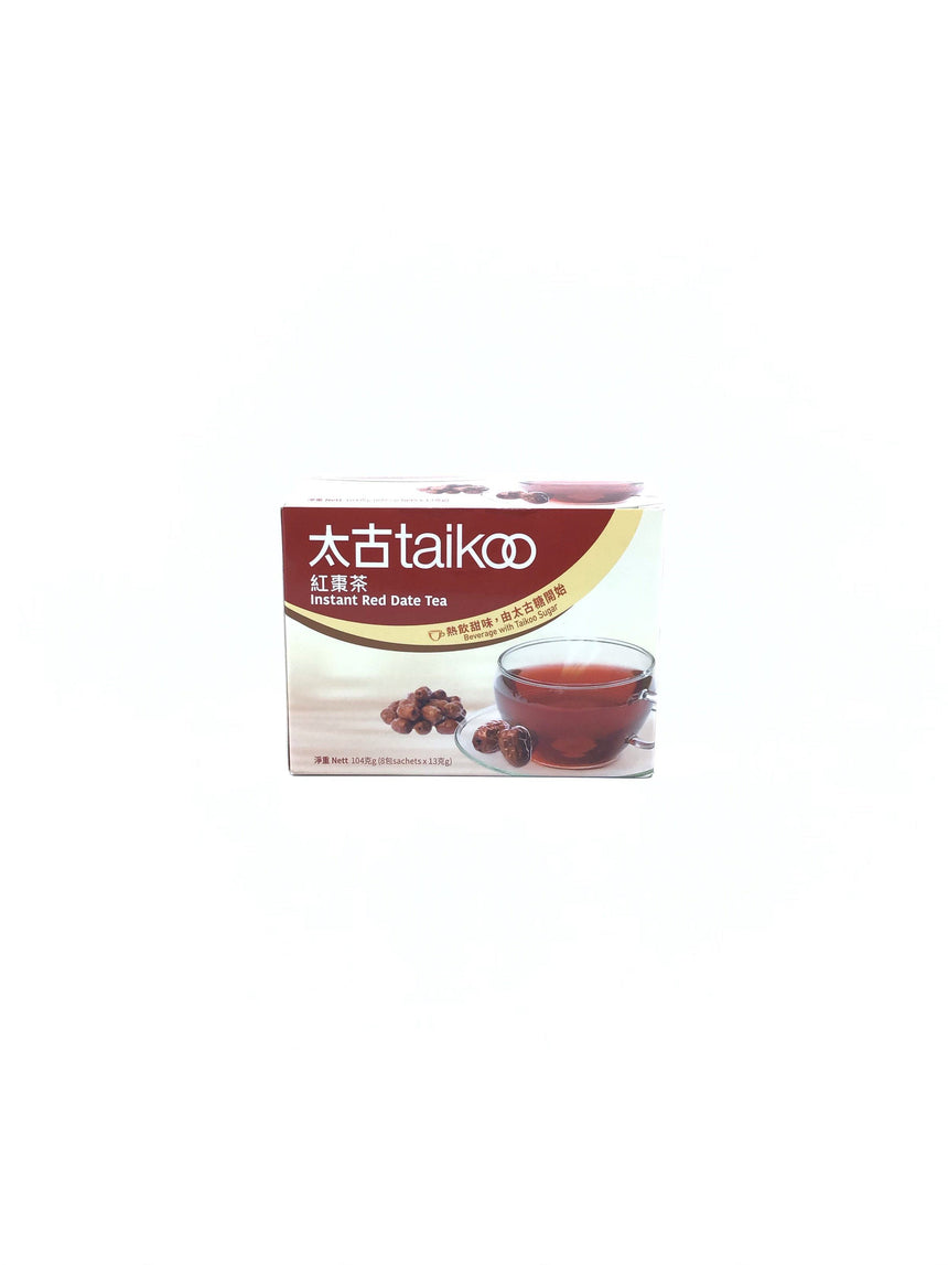 Taikoo 紅棗茶 Ready-to-drink Beverages Taikoo