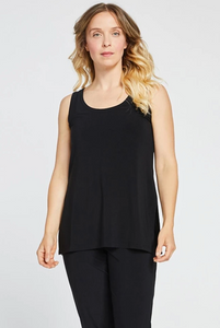 Sympli Go To Tank Relax - Black