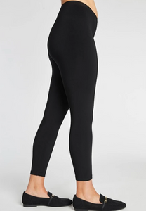 Sympli Legging - Black