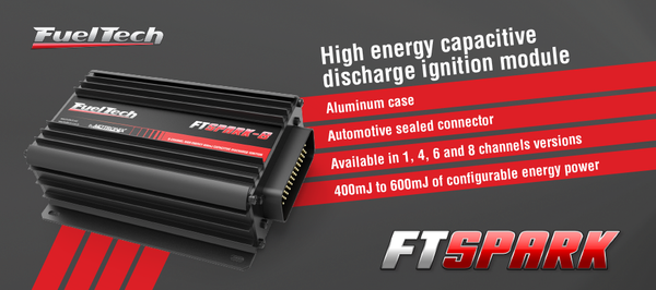 FTSPARK - The Best Ignition System Available