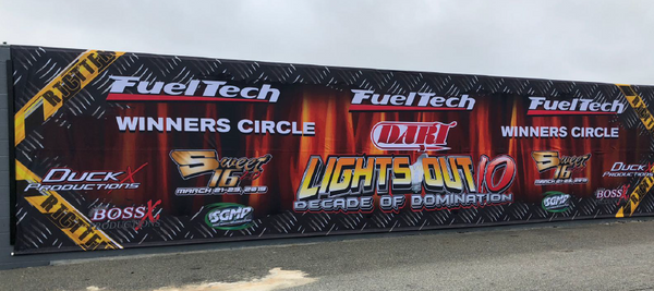 FuelTech rocked it at Lights Out 10!