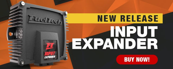 New Release - FT Input Expander!