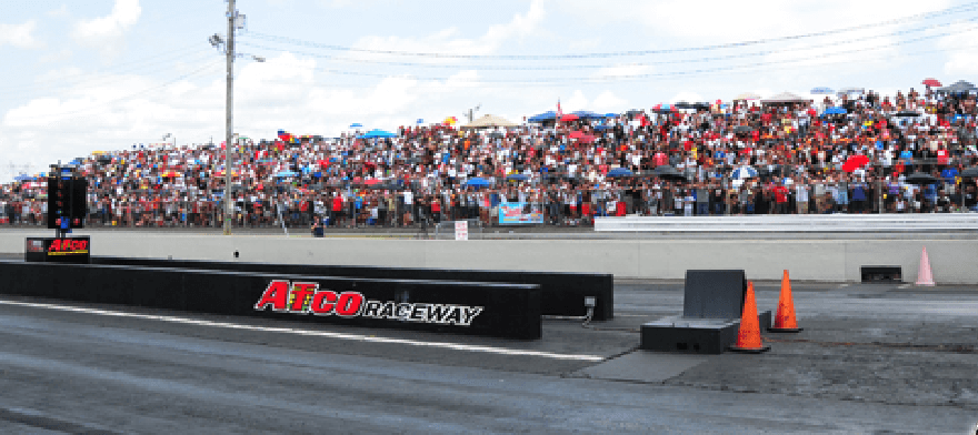 FuelTech aims for huge results at Pan Americans Nationals