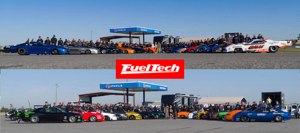 FuelTech DOMINATED Sweet 16 2.0!