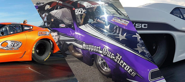 Great Results at PDRA Southern Extreme Nationals